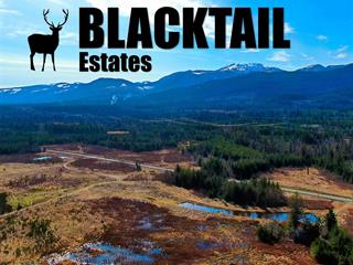 Lot for sale in Qualicum Beach, Qualicum North, Lot 8 Blacktail Rd, 870790 | Realtylink.org