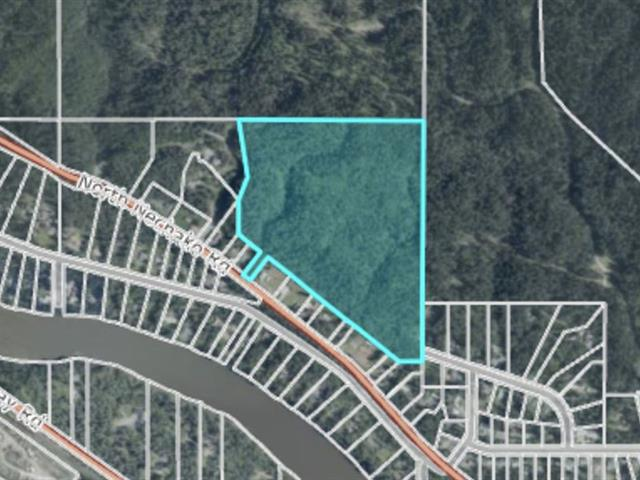 Commercial Land for sale in Nechako Bench, Prince George, PG City North, North Nechako Road, 224942277 | Realtylink.org