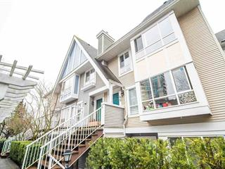 Townhouse for sale in Highgate, Burnaby, Burnaby South, 40 6588 Southoaks Crescent, 262578138 | Realtylink.org