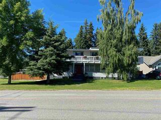 House for sale in Vanderhoof - Town, Vanderhoof, Vanderhoof And Area, 283 W Victoria Street, 262567006 | Realtylink.org