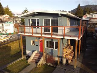 House for sale in Prince Rupert - City, Prince Rupert, Prince Rupert, 1209-1211 Water Street, 262577546 | Realtylink.org
