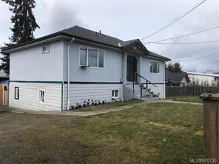 Fourplex for sale in Port Alberni, Port Alberni, 2768 Anderson Ave, 870730 | Realtylink.org
