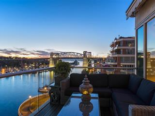 Apartment for sale in Yaletown, Vancouver, Vancouver West, 805 1600 Hornby Street, 262578252 | Realtylink.org