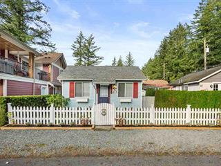 House for sale in Cultus Lake, Cultus Lake, 417 Maple Street, 262578575 | Realtylink.org