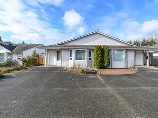 1/2 Duplex for sale in Courtenay, Courtenay City, B 2407 Willemar Ave, 870934   Realtylink.org