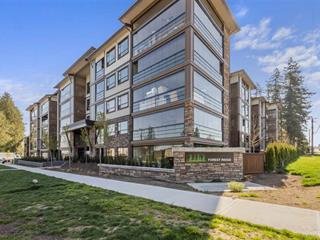 Apartment for sale in King George Corridor, Surrey, South Surrey White Rock, 307 14588 McDougall Drive, 262592989 | Realtylink.org