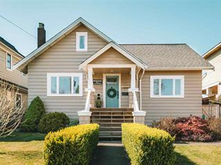 House for sale in West End NW, New Westminster, New Westminster, 1507 Dublin Street, 262593586 | Realtylink.org