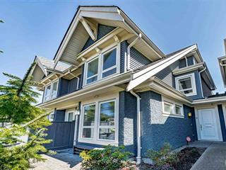 Townhouse for sale in Garden City, Richmond, Richmond, 2 8000 Bowcock Road, 262593190 | Realtylink.org