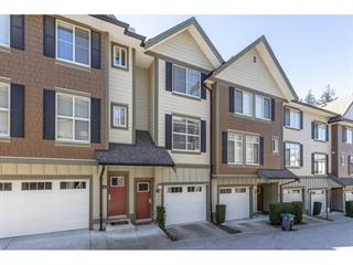 Townhouse for sale in Grandview Surrey, Surrey, South Surrey White Rock, 33 2845 156 Street, 262590358 | Realtylink.org
