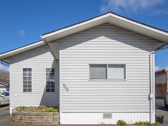 Manufactured Home for sale in Campbell River, Campbell River North, 113 3120 Island Hwy, 872426   Realtylink.org