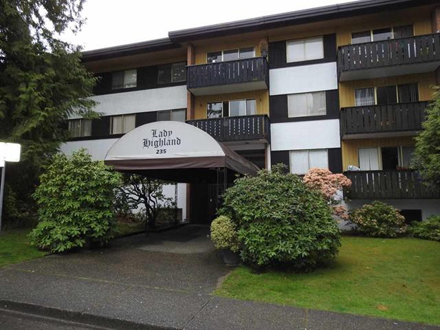 Apartment for sale in Central Lonsdale, North Vancouver, North Vancouver, 211 235 E 13 Street, 262593139 | Realtylink.org