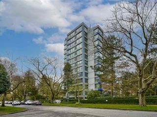 Apartment for sale in Kerrisdale, Vancouver, Vancouver West, 1102 5425 Yew Street, 262594227 | Realtylink.org