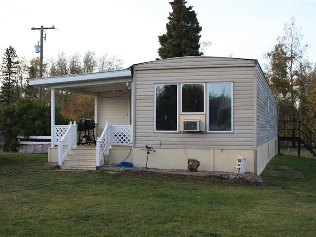 Manufactured Home for sale in Lakeshore, Charlie Lake, Fort St. John, 12963 Beech Street, 262594110   Realtylink.org