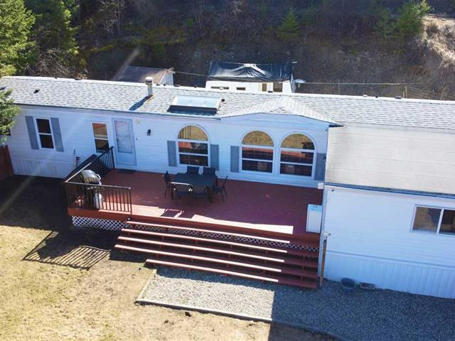 Manufactured Home for sale in Williams Lake - Rural South, Williams Lake, Williams Lake, 1949 South Lakeside Drive, 262593013 | Realtylink.org