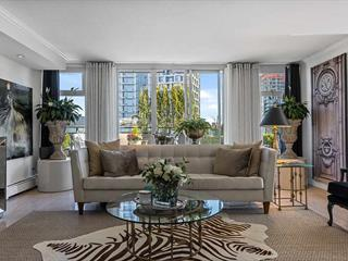 Apartment for sale in West End VW, Vancouver, Vancouver West, Ph2 1010 Burnaby Street, 262593092 | Realtylink.org