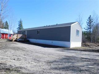 Manufactured Home for sale in Pineview, Prince George, PG Rural South, 7490 Parsnip Road, 262593083 | Realtylink.org