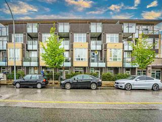 Townhouse for sale in GlenBrooke North, New Westminster, New Westminster, 117 85 Eighth Avenue, 262592459 | Realtylink.org