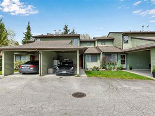 Townhouse for sale in Southwest Maple Ridge, Maple Ridge, Maple Ridge, 10 20681 Thorne Avenue, 262593929 | Realtylink.org