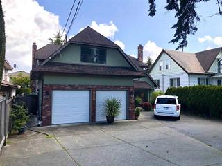 House for sale in Woodwards, Richmond, Richmond, 8680 No 2 Road, 262575025 | Realtylink.org