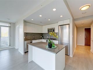 Apartment for sale in New Horizons, Coquitlam, Coquitlam, 707 3102 Windsor Gate, 262590712 | Realtylink.org