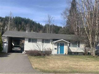 House for sale in Foothills, Prince George, PG City West, 1018 Nelson Crescent, 262594345 | Realtylink.org