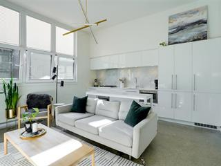 Apartment for sale in Downtown VE, Vancouver, Vancouver East, 203 150 E Cordova Street, 262594409 | Realtylink.org