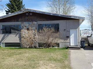 Duplex for sale in Central, Prince George, PG City Central, 642-648 Gillett Street, 262594296 | Realtylink.org
