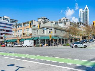 Apartment for sale in Lower Lonsdale, North Vancouver, North Vancouver, 413 108 W Esplanade Avenue, 262594107 | Realtylink.org
