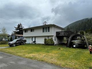 House for sale in Tahsis, Tahsis/Zeballos, 21 Brabant Cres, 874043 | Realtylink.org