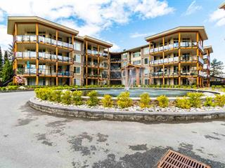 Apartment for sale in Vedder S Watson-Promontory, Chilliwack, Sardis, 409 45754 Keith Wilson Road, 262592291 | Realtylink.org