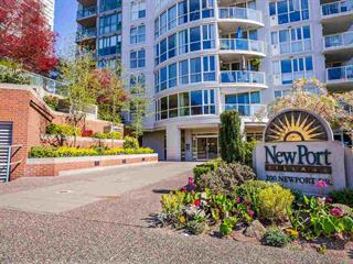 Apartment for sale in North Shore Pt Moody, Port Moody, Port Moody, 1106 200 Newport Drive, 262594032 | Realtylink.org