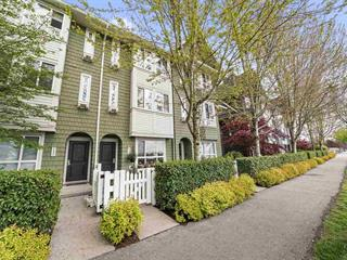 Townhouse for sale in Riverwood, Port Coquitlam, Port Coquitlam, 132 2418 Avon Place, 262594029 | Realtylink.org