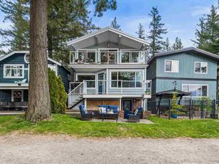 House for sale in Cultus Lake, Cultus Lake, 177 First Avenue, 262593971 | Realtylink.org