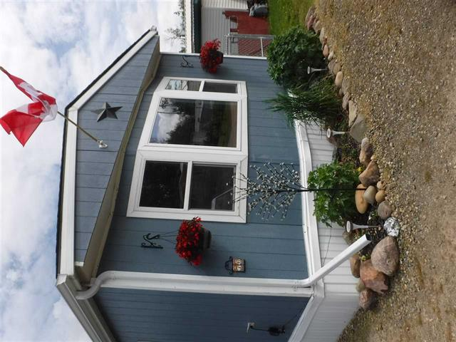 Manufactured Home for sale in Lakeshore, Charlie Lake, Fort St. John, 76-12842 Old Hope Road, 262593645 | Realtylink.org