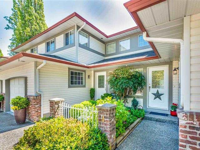 Townhouse for sale in West Central, Maple Ridge, Maple Ridge, 4 22268 116 Avenue, 262593908 | Realtylink.org
