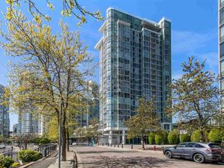 Apartment for sale in Yaletown, Vancouver, Vancouver West, 2102 1077 Marinaside Crescent, 262593978 | Realtylink.org