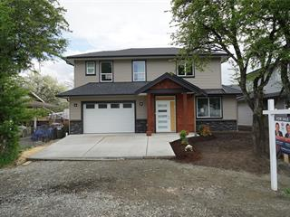 1/2 Duplex for sale in Nanaimo, South Nanaimo, 475 Carlisle St, 869786 | Realtylink.org