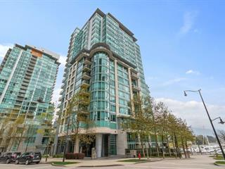 Apartment for sale in Coal Harbour, Vancouver, Vancouver West, 1602 499 Broughton Street, 262593912 | Realtylink.org