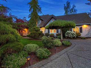 House for sale in Morgan Creek, Surrey, South Surrey White Rock, 3469 Canterbury Drive, 262592814 | Realtylink.org