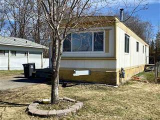 Manufactured Home for sale in Fort St. James - Town, Fort St. James, Fort St. James, 937 W 7th Avenue, 262593943 | Realtylink.org