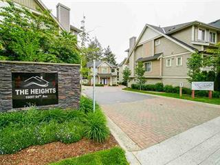 Townhouse for sale in Clayton, Surrey, Cloverdale, 10 19097 64 Avenue, 262592867 | Realtylink.org
