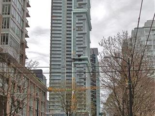 Apartment for sale in Downtown VW, Vancouver, Vancouver West, 706 777 Richards Street, 262593536   Realtylink.org