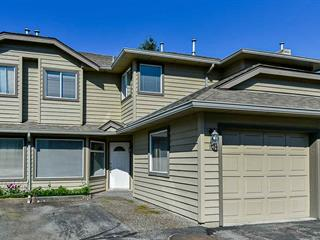 Townhouse for sale in Guildford, Surrey, North Surrey, 15 9727 152b Street, 262592872   Realtylink.org
