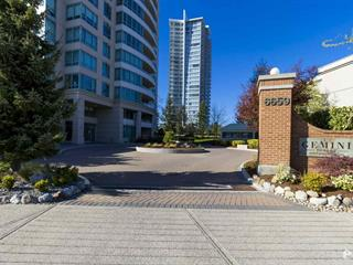 Apartment for sale in Highgate, Burnaby, Burnaby South, 1805 6659 Southoaks Crescent, 262592483   Realtylink.org