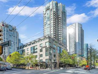 Apartment for sale in Downtown VW, Vancouver, Vancouver West, 2301 889 Homer Street, 262593581 | Realtylink.org