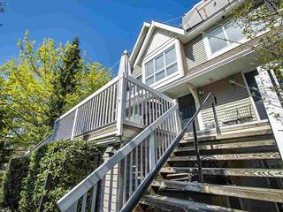 Townhouse for sale in Lynn Valley, North Vancouver, North Vancouver, 4 1071 Lynn Valley Road, 262593520 | Realtylink.org