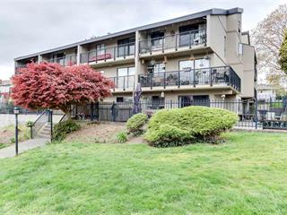 Apartment for sale in Uptown NW, New Westminster, New Westminster, 202 803 Queens Avenue, 262593188 | Realtylink.org
