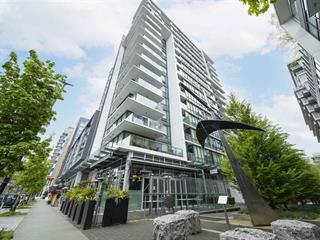 Apartment for sale in False Creek, Vancouver, Vancouver West, 1605 159 W 2nd Avenue, 262593730   Realtylink.org