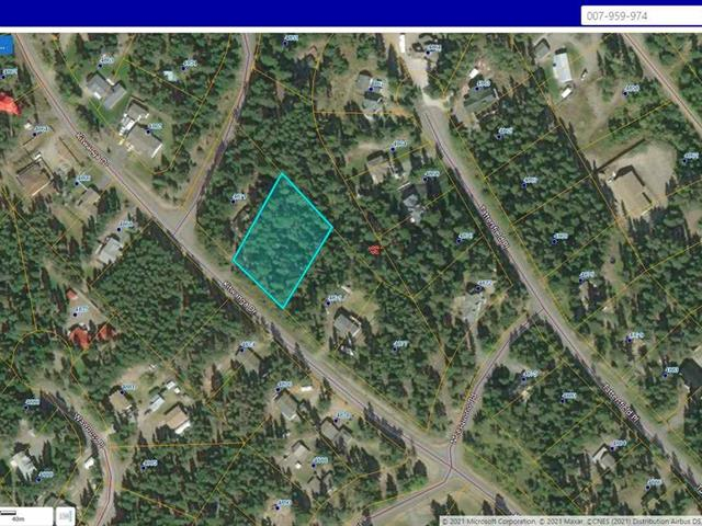 Lot for sale in 108 Ranch, 108 Mile Ranch, 100 Mile House, Lot 28 Kitwanga Drive, 262591583   Realtylink.org