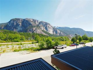 Apartment for sale in Downtown SQ, Squamish, Squamish, 202 37881 Cleveland Avenue, 262593747 | Realtylink.org